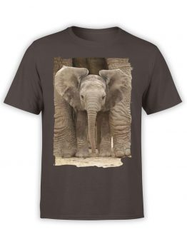 "Cute Shirts ""Baby Elephant"""