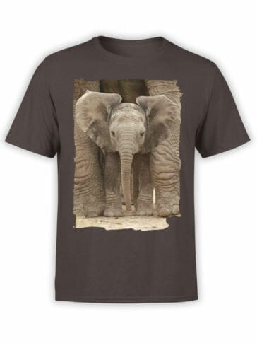 "Cute Shirts ""Baby Elephant"""