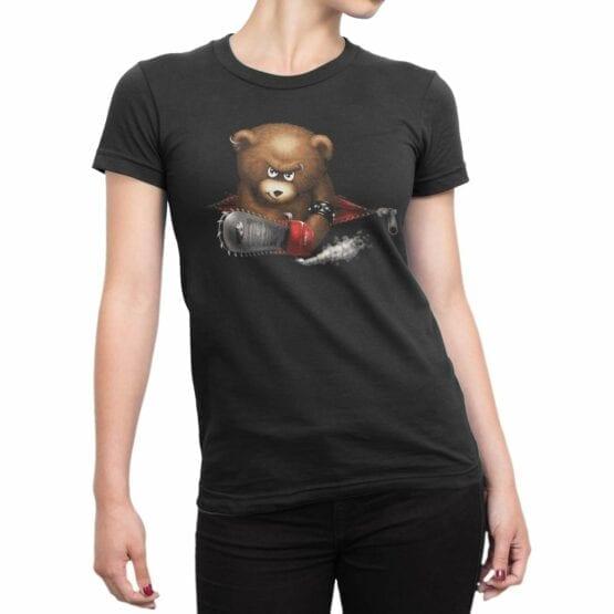 "Cool T-Shirts ""Cut Cute"""