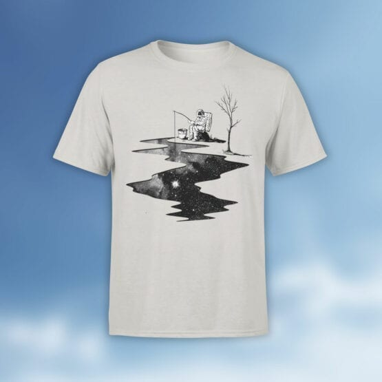 "Cool T-Shirts ""Astrofishing"""