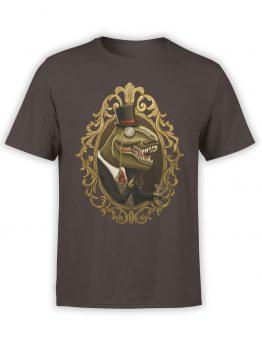 "Funny T-Shirts ""Mr. T-Rex"". Cool T-Shirts."