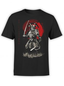 "Cool T-Shirts ""Bushido"""