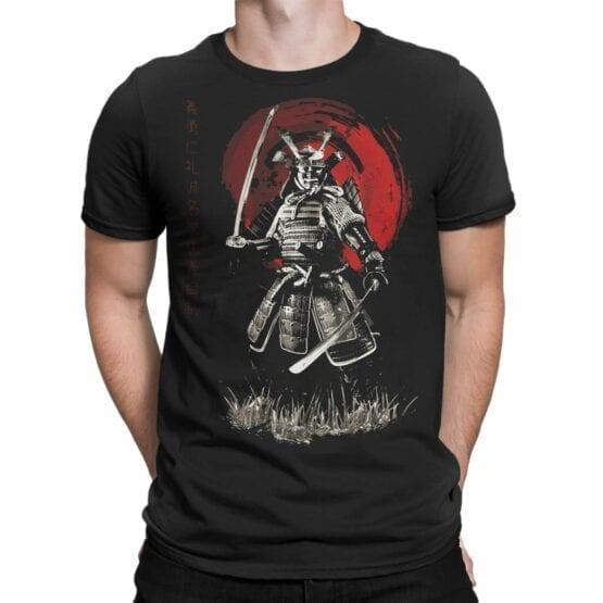 "Cool T-Shirts ""Bushido"""