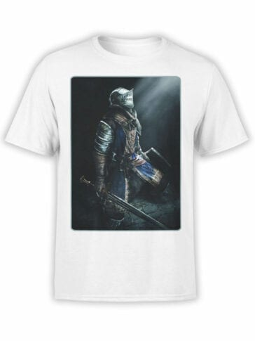 "Cool T-Shirts ""Knight"""