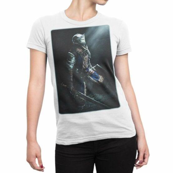 "Cool T-Shirts ""Knight"""