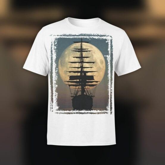 "Cool T-Shirts ""Night"""