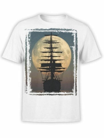 "Cool T-Shirts ""Night"""