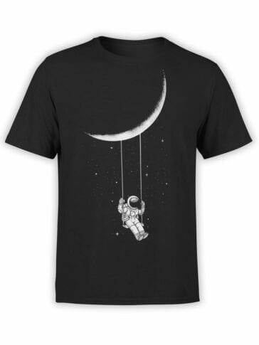 "Space Shirt ""Astronaut"""