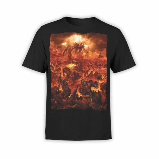 "Cool T-Shirts ""Battle"""