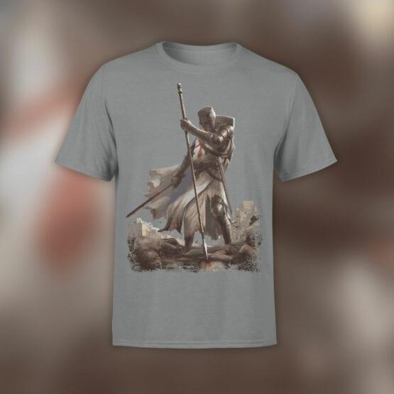 "Knight Shirt ""Knight"". Cool T-Shirts."