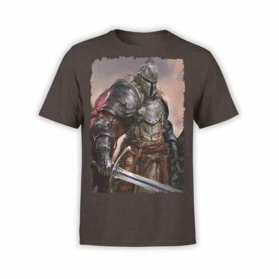 "Knight Shirt ""Victory"". Cool T-Shirts."