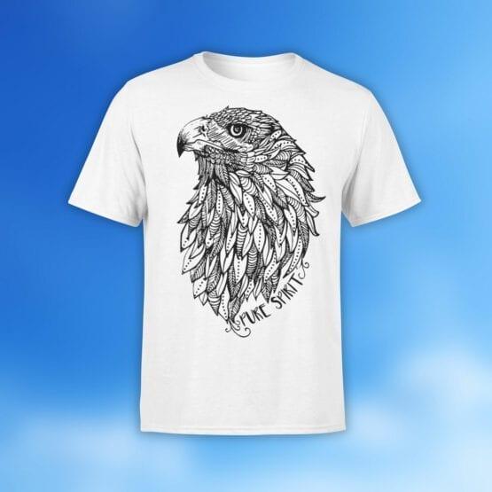 "Eagles Shirts ""Pure Spirit"""
