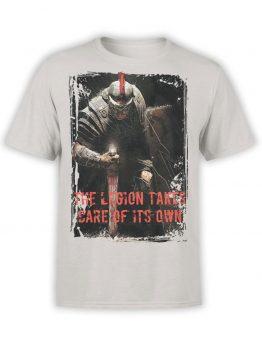 """Legion T-Shirt """"Legionnaire"""""""