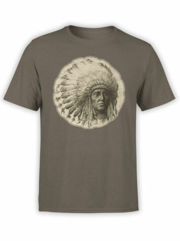 "Cool T-Shirts ""Indian"""