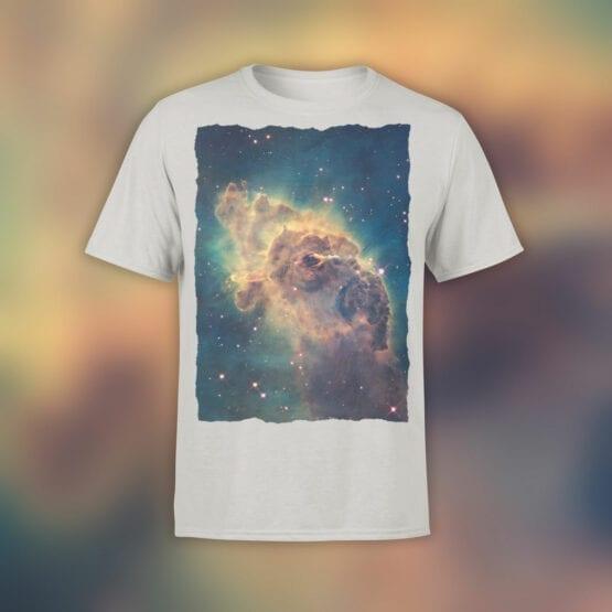 """Space Shirt """"Nebula"""""""