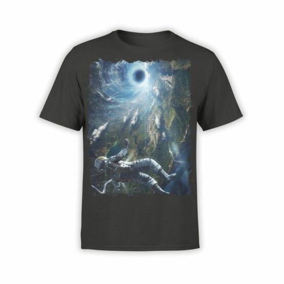 "Space Shirt ""Black Hole"""