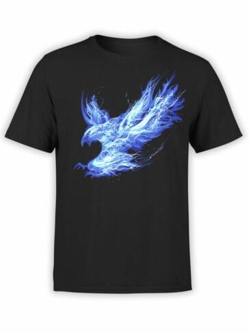 "Eagles Shirts ""Electric Eagle"""