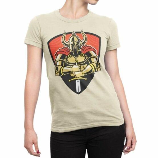 "Knight Shirt ""Power"". Cool T-Shirts."