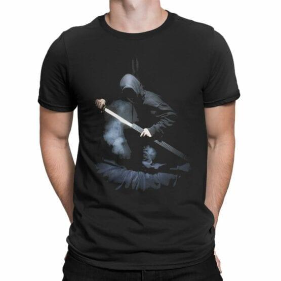 "Cool T-Shirts ""Ninja"""