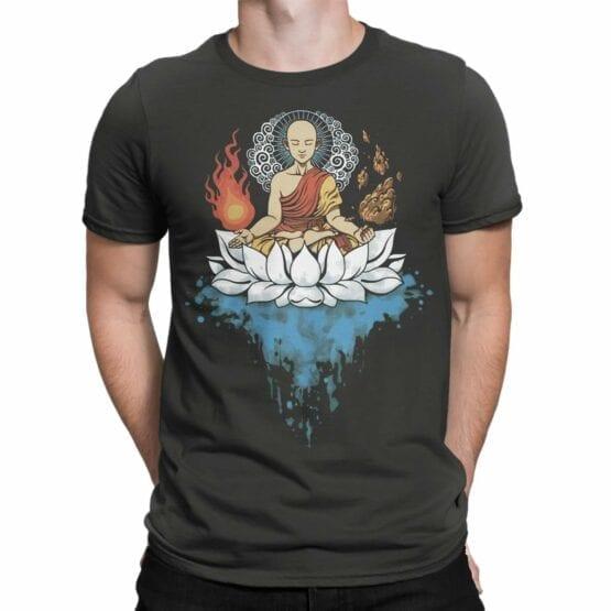 """Cool T-Shirts """"4 Element"""""""