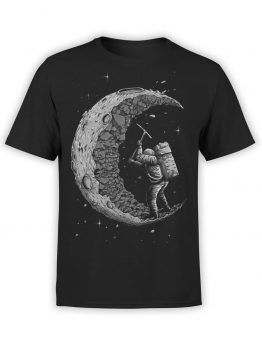 "Galaxy Shirt ""Astronaut"""