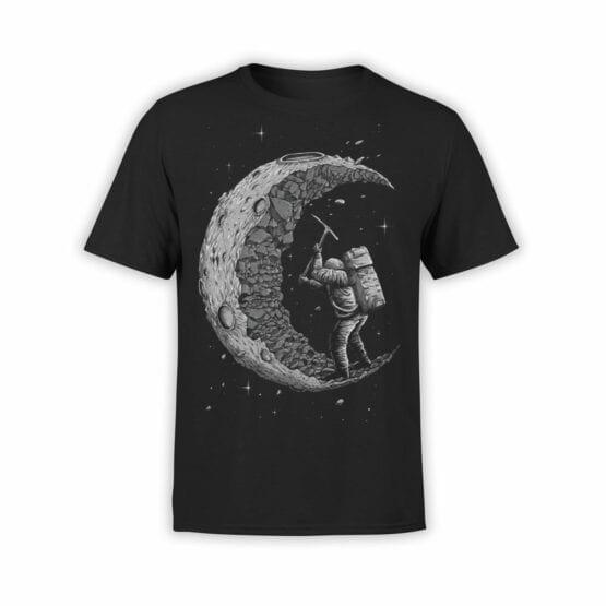 "Galaxy Shirt ""Astronaut"""