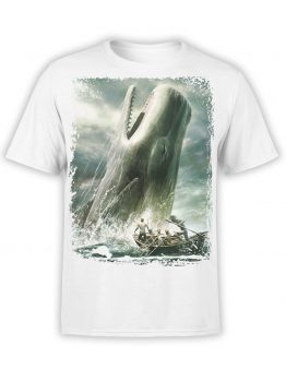 "Cool T-Shirts ""Moby Dick"""