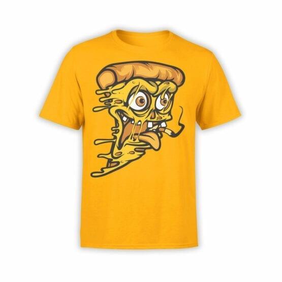 "Cool T-Shirts ""Pizza"""