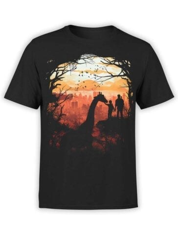 "Cool T-Shirts ""Urban Jungle"""