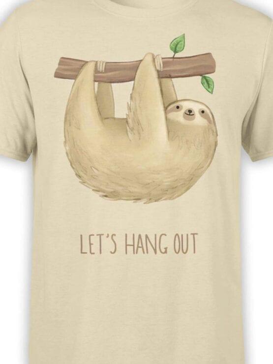 "Cute T-Shirts ""Hang Out"". Cool T-Shirts."