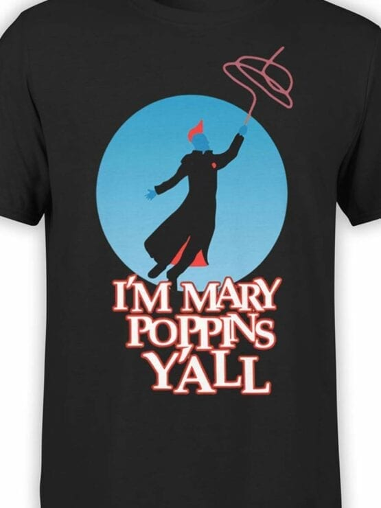 0469 Guardians of the Galaxy Shirt Mary Poppins_Front_Color
