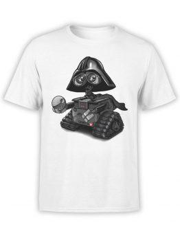 0475 Star Wars T-Shirt Wallyder