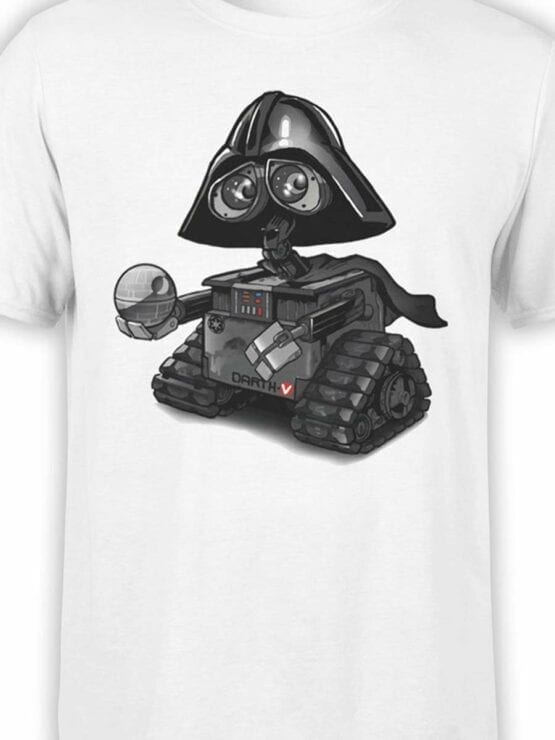 0475 Star Wars T-Shirt Wallyder