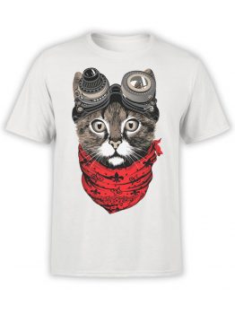 0482 Cat Shirts Engineer