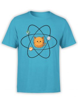 0483 Cat Shirts Sun