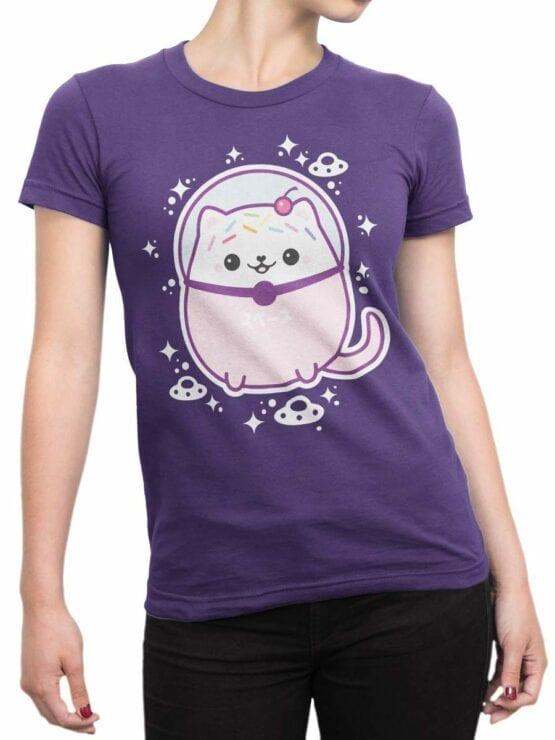 0503 Cat Shirts Sugarhai