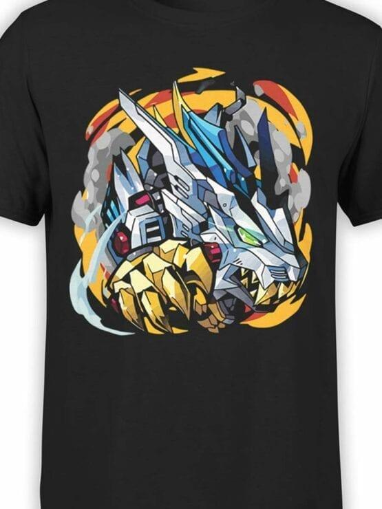 0506 Dragon T-Shirt Absolute Power