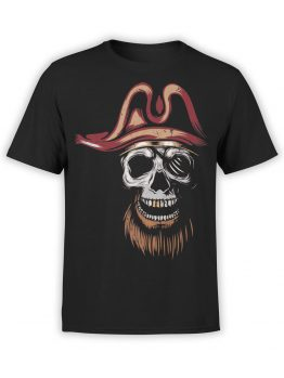 0510 Pirate Shirt Dead Corsair