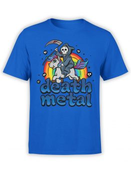 0514 Cool T-Shirt Death Metal