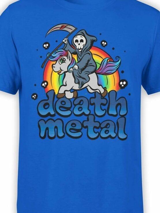 0514 Cool T-Shirt Death Metal