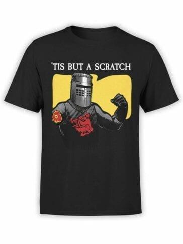 0519 Monty Python T-Shirts Scratch