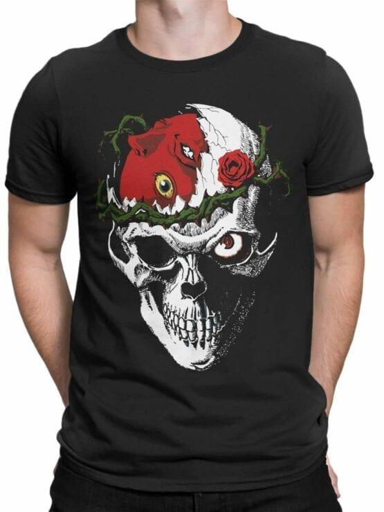 0521 Skull Shirt Berserk