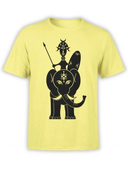 0522 Warriors Shirt African Warrior