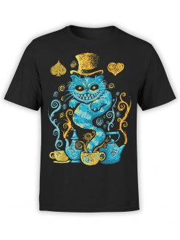 0551 Cat Shirts Mad_Front