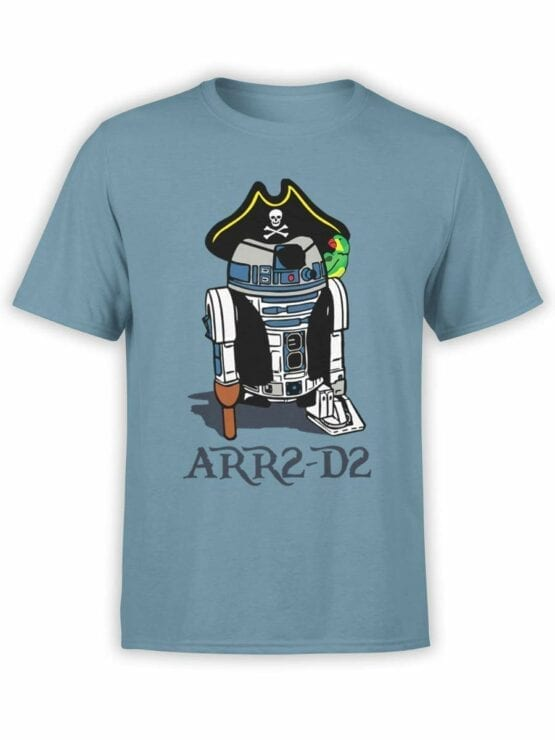 0553 Pirate Shirt Arr2-D2