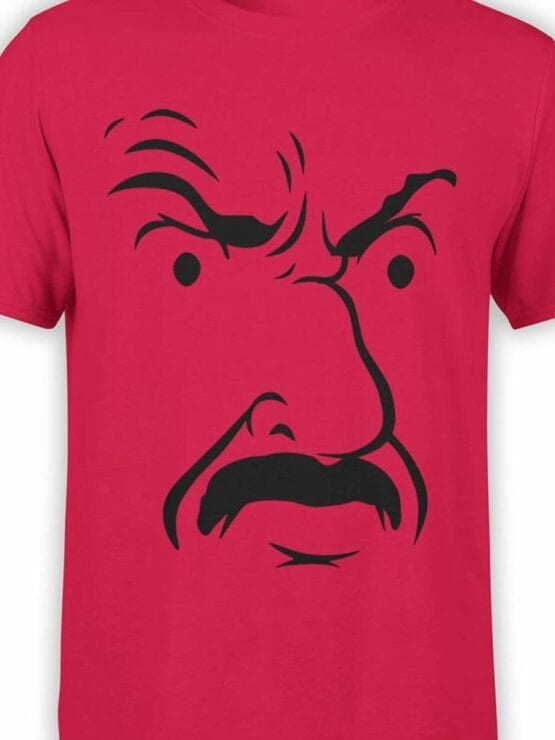 0569 Funny T-Shirts Shut Up_Front_Color