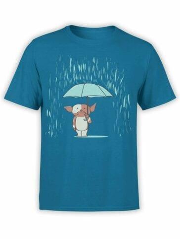 0571 Gremlins Shirt My Neighbor Gizmo_Front