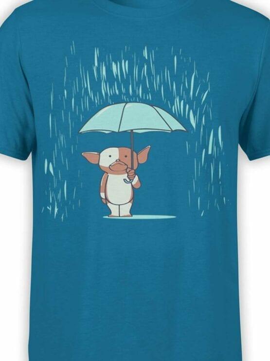 0571 Gremlins Shirt My Neighbor Gizmo_Front_Color