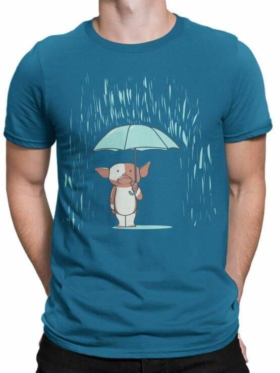 0571 Gremlins Shirt My Neighbor Gizmo_Front_Man