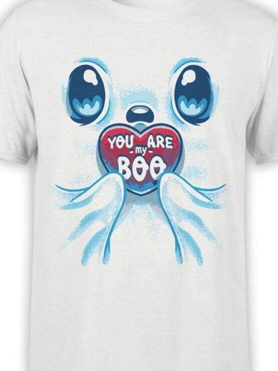 0592 Cute Shirts BOO_Front_Color
